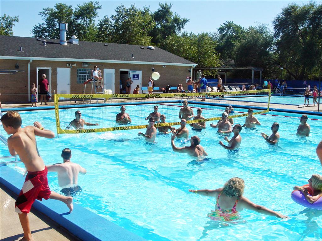 Darien Swim Recreation Club